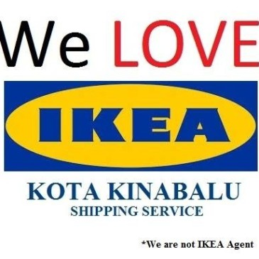 Kota kinabalu ikea shipping service getting ikea furnishings to your home in sabah is now easy Home furniture kota kinabalu